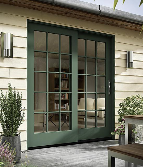 jeld wen siteline patio doors san francisco by economy lumber company