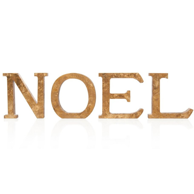 Noel table decoration contemporary christmas ornaments for B q christmas decorations