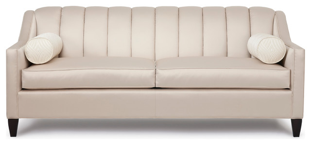 Neville Sofa Modern Sofas Toronto By Barrymore Furniture