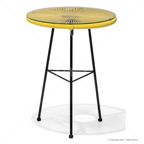 Acapulco Side Table Replica