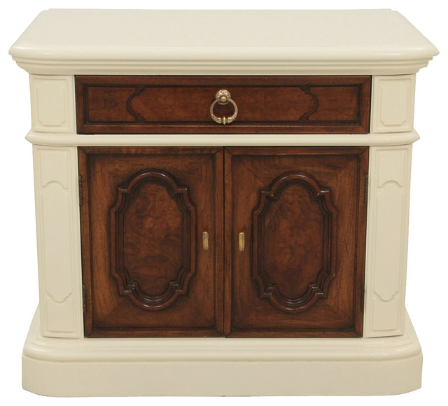 thomasville neoclassical hall cabinet contemporary dressers