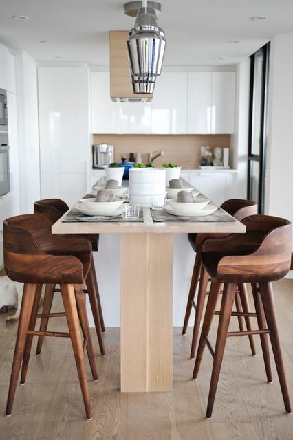 modern bar stools vancouver 3