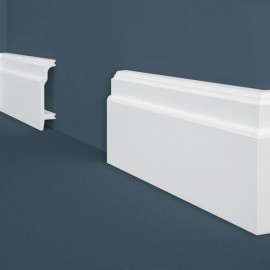 Cable Concealing Skirting Modern Home Accessories Decor