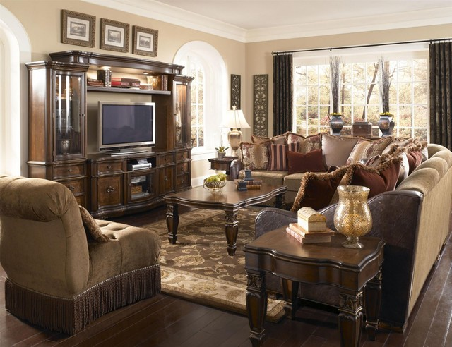 Fairmont Designs Torricella Living Collection