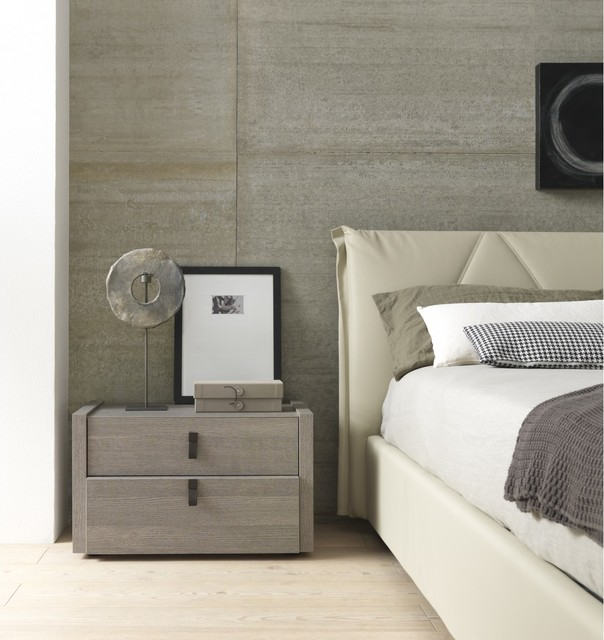 venus kelly contemporary nightstands and bedside