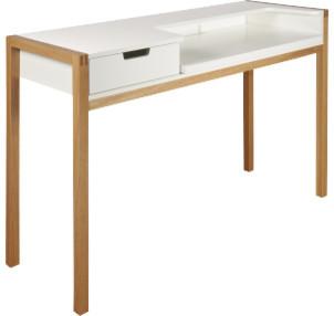 Farringdon bureau moderne meuble bureau et secr taire par habitat officiel - Secretaire meuble habitat ...