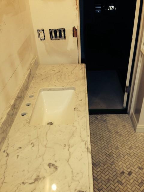 Bathroom remodel 2014 for Bathroom remodeling oklahoma city