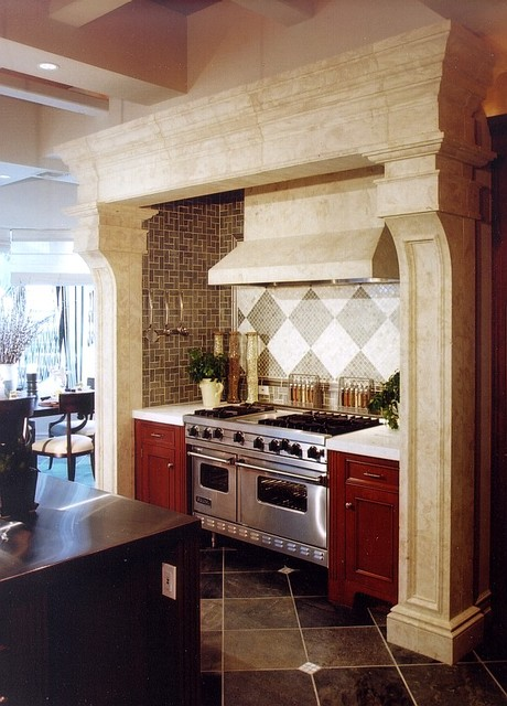 Kitchen hoods by realm of design las vegas for Kitchen design las vegas