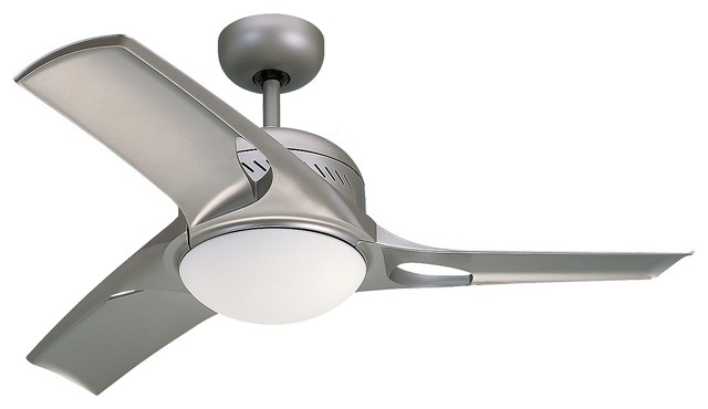 Mach Ceiling Fan Modern Fans By Lightology
