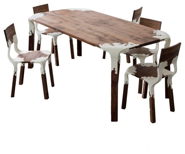 Plastic Nature Table - Contemporary - Dining Tables ...