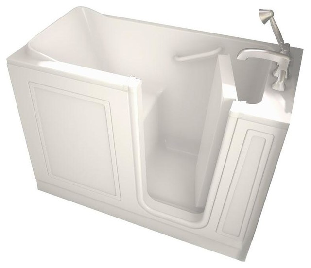 American Standard Bathtubs 4 Ft Right Hand Drain Walk In