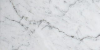 White carrara c honed marble tiles 12 x 24 x 3 8 for How to care for carrara marble countertops
