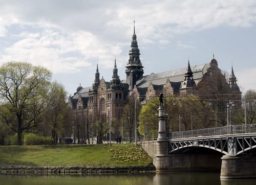 Turista i Stockholm: Fem designutställningar du inte får missa i sommar