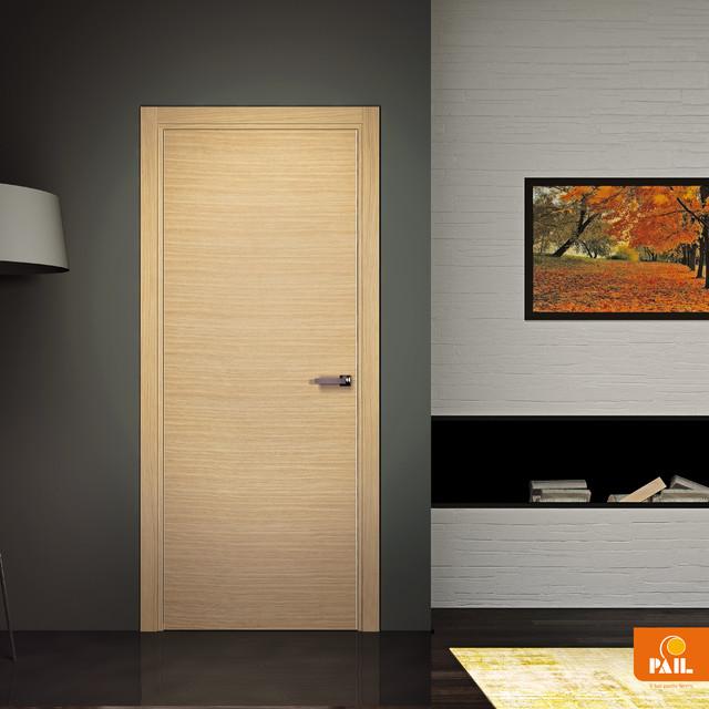 Pail interior doors italy prima contemporaneo porte - Porte interne pail ...