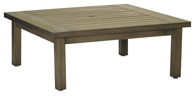 Club outdoor coffee table classico tavolini per esterni for Tavolini esterni