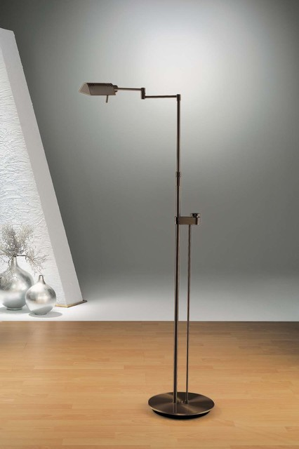 6317sld Reading Floor Lamp Modern Floor Lamps