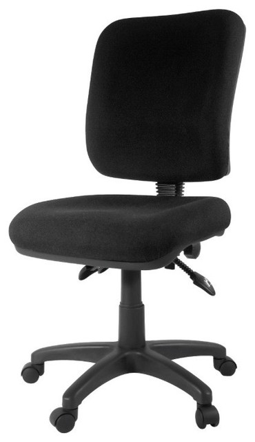 Ergonomic chair modern office chairs brisbane by no more pain ergonomics Modern home office furniture brisbane