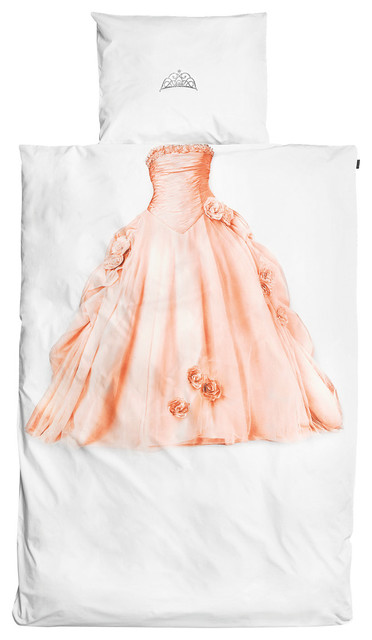 Snurk Princess Bedding Full