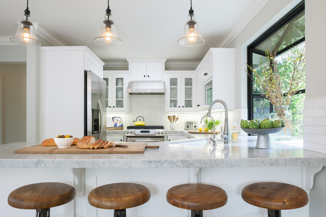 Santa barbara kitchen for Santa barbara kitchens