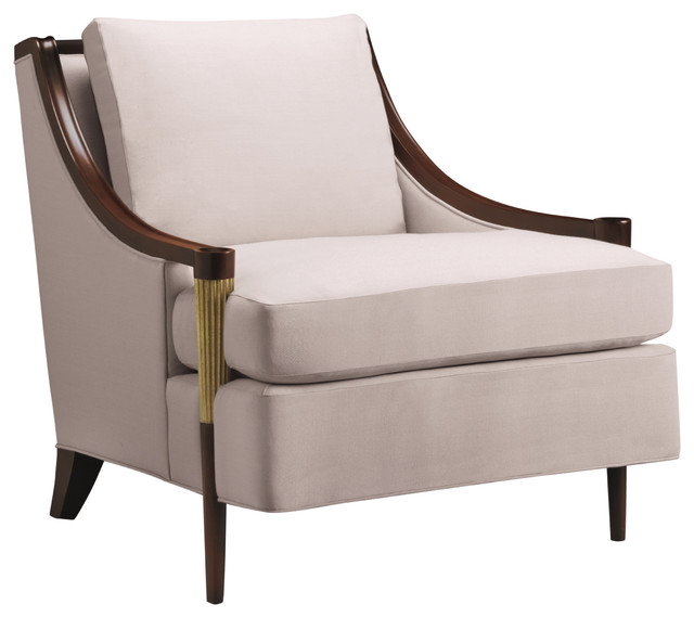 Signature Lounge Chair Baker Furniture Modern Armchairs And Accent Chai