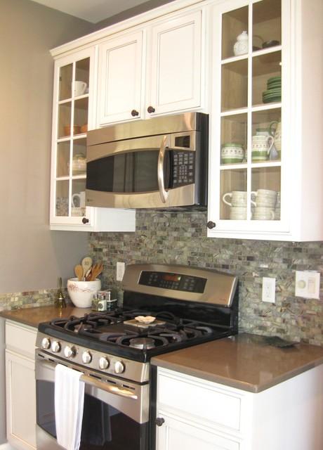 Northside Kitchen - Traditional - Kitchen - chicago - by theworKshop ...