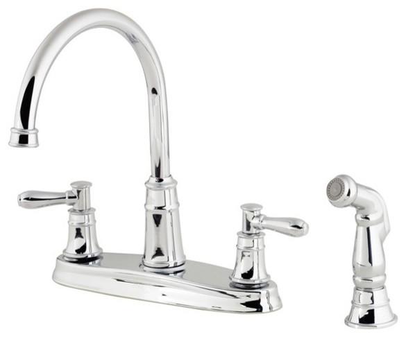 faucet index buttons 94