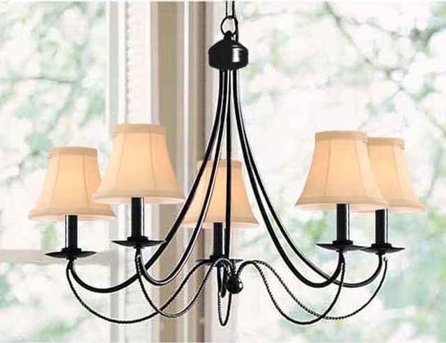 Similiar Modern Iron Chandelier Keywords – Modern Black Chandelier