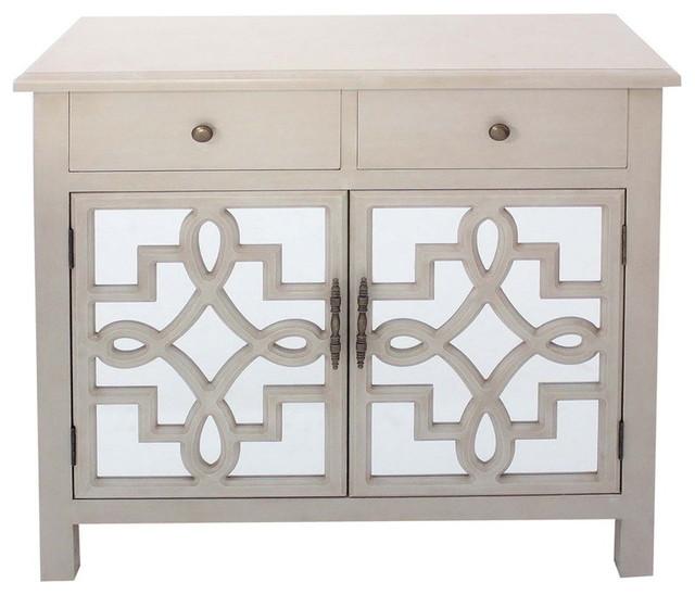 white mirror cabinet 1