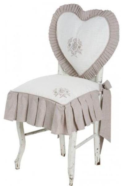 Linge de maison coussin de chaise campagne coussin - Cousin de chaise ...