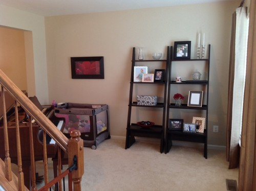 Family room and more decorating help for 9x11 room design