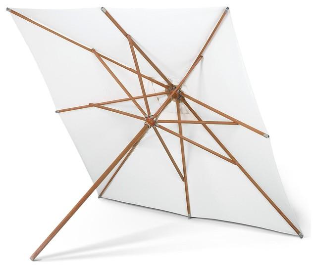 messina sonnenschirm bauhaus look sonnenschirme von. Black Bedroom Furniture Sets. Home Design Ideas