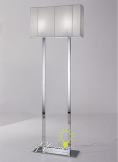 clavius floor lamp modern floor lamps other metro by hk. Black Bedroom Furniture Sets. Home Design Ideas