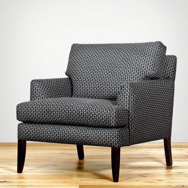 Sheffield Armchair from Momu - Modern - Armchairs and ...