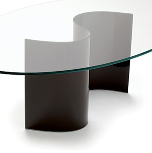 Sovet Italia Live Dining Table Base Modern Table Tops And Bases By YL