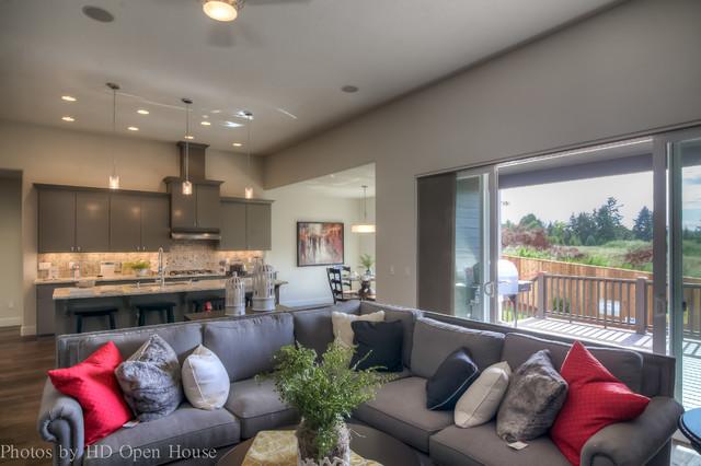 Ranch rambler house plan 5204 for Houseplans bhg com