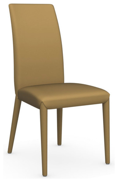 anais chairs mustard yellow set of 2 modern armchairs accent chairs other metro by. Black Bedroom Furniture Sets. Home Design Ideas