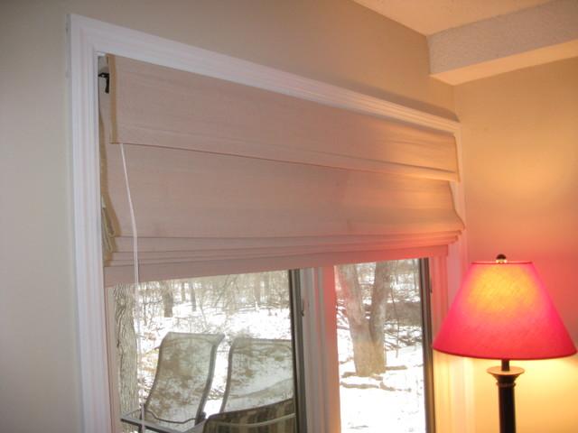 West Des Moines Window Treatments