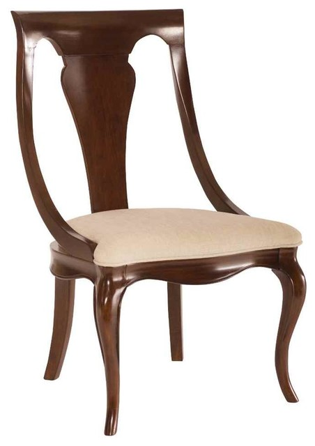Sling Back Chair Contemporary Dining Chairs By