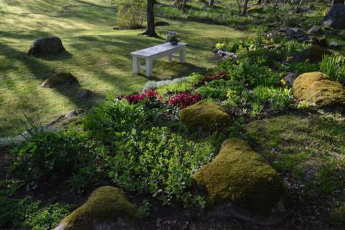 Den naturliga trädgården