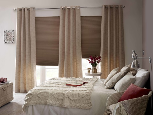 berber oatmeal curtains rustikal gardinen vorh nge. Black Bedroom Furniture Sets. Home Design Ideas