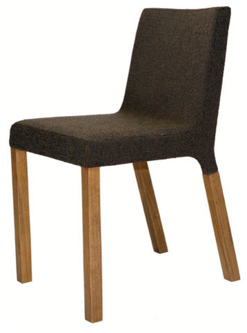 Knicker Side Chair Modern Dining Chairs