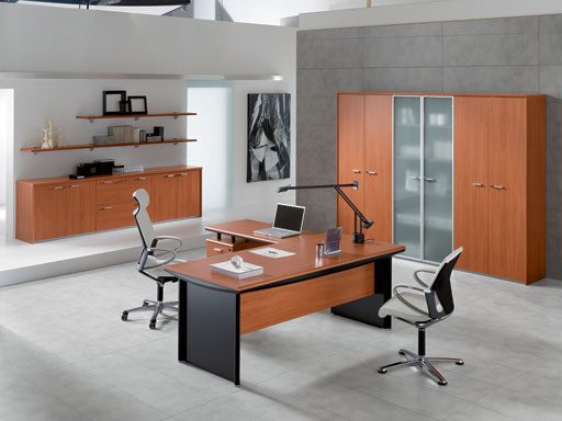 Kim Office File Cabinet By DV Office - Modern - Filing Cabinets - atlanta
