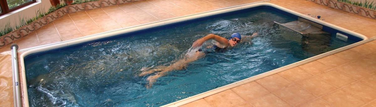 Endless Pools Aston Pa Us 19014