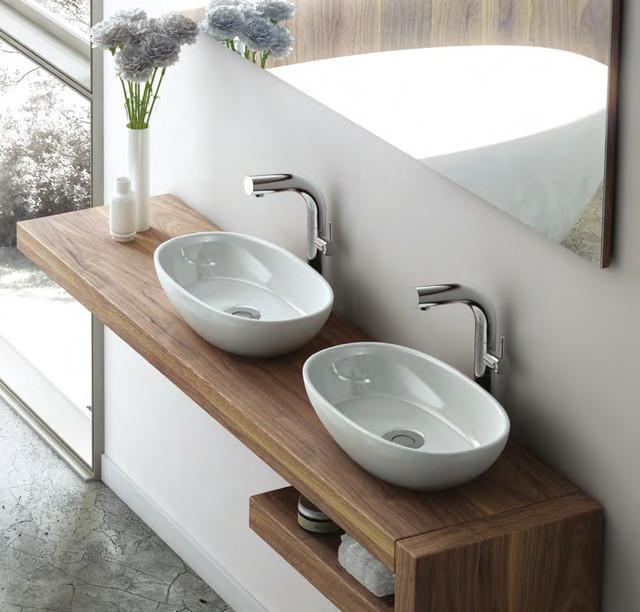 Victoria + Albert Products - Contemporary - Bathroom Basins - brisbane ...
