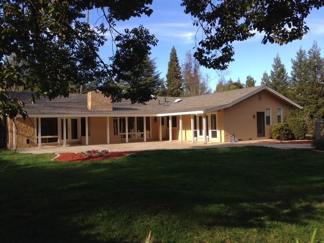Saratoga Modern Ranch Remodel Addition Ii