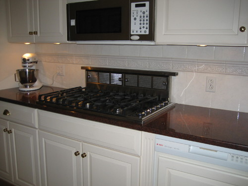 What Paint Colors For Walls Go With Imperial Red Granite