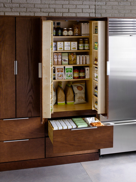 Utility Cabinet With Pantry Kit Option Traditional Kitchen Minneapolis By Mid Continent
