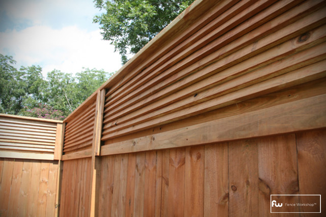 ... Of Wooden Fence Woodworking DIY Project – Free Woodworking Plans