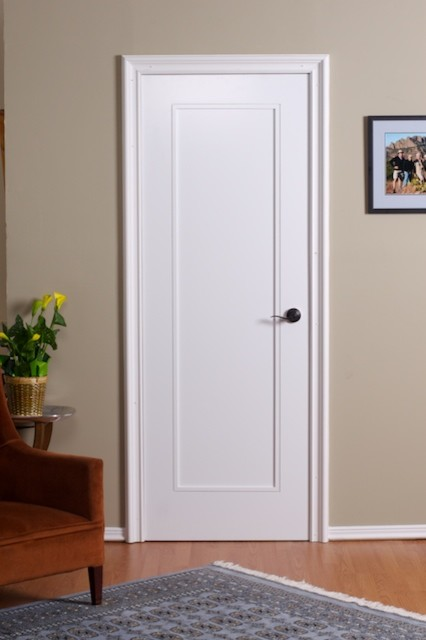 Tivoli Contemporary Interior Doors Other Metro By