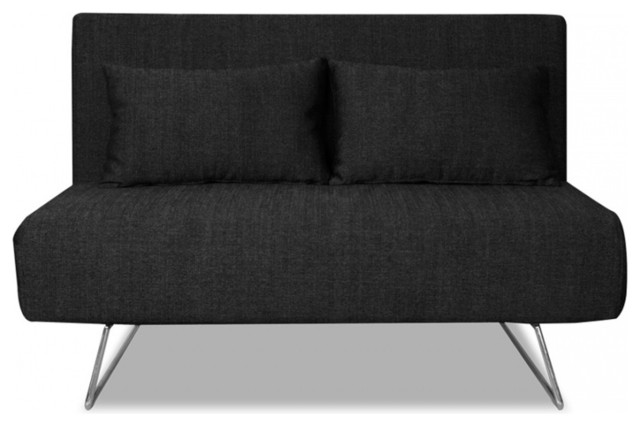 schlafsofa frizzo anthrazit modern futons by. Black Bedroom Furniture Sets. Home Design Ideas